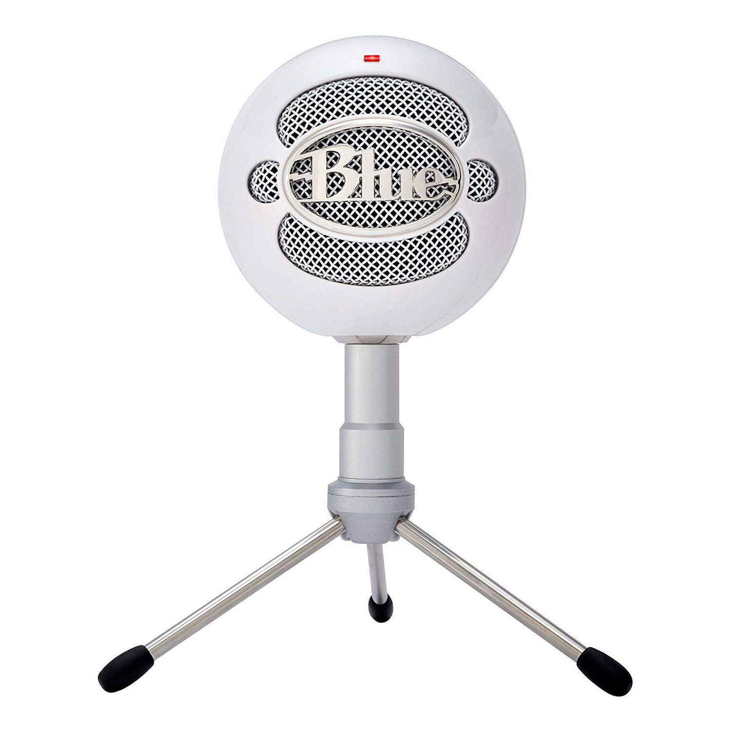 Afbeelding van Blue Snowball ICE USB Microphone Wit