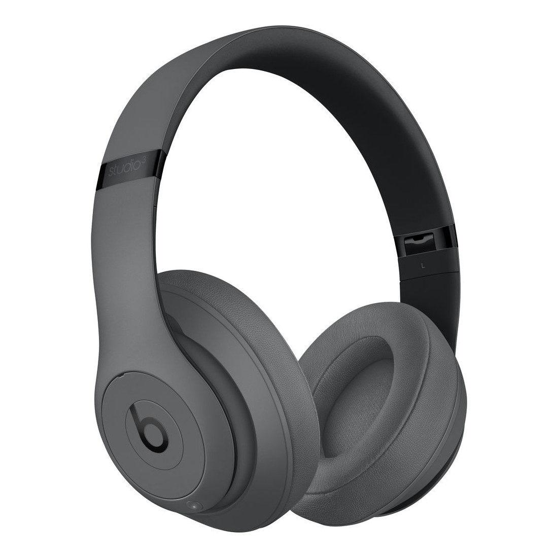 Afbeelding van Beats Studio3 Wireless Over Ear koptelefoon Grey