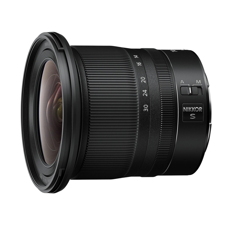 Nikon Z 14-30mm f/4.0 S objectief