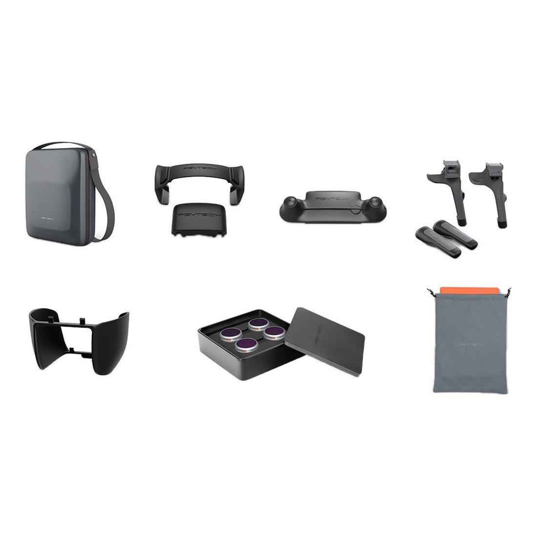 Pgytech Accessoires Combo Kit voor DJI Mavic 2 Zoom