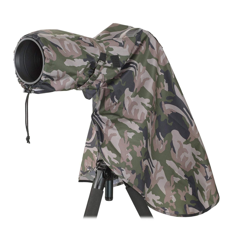 Matin M-7092 Regenhoes Large voor Digitale SLR Camera