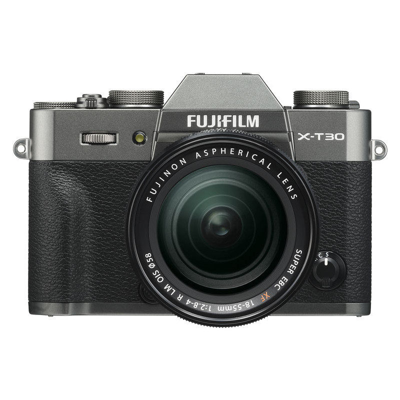 Fujifilm X-T30 systeemcamera Charcoal Silver + 18-55mm f/2.8-4.0 OIS Zwart <br/>€ 1249.00 <br/> <a href='https://www.cameranu.nl/fotografie/?tt=12190_474631_241358_&r=https%3A%2F%2Fwww.cameranu.nl%2Fnl%2Fp2949115%2Ffujifilm-x-t30-systeemcamera-charcoal-silver-18-55mm-f-2-8-4-0-ois-zwart%3Fchannable%3De10841.Mjk0OTExNQ%26utm_campaign%3D%26utm_content%3DSysteemcamera%26utm_source%3DTradetracker%26utm_medium%3Dcpc%26utm_term%3DDigitale%2Bcamera%26apos%3Bs' target='_blank'>naar de winkel</a>