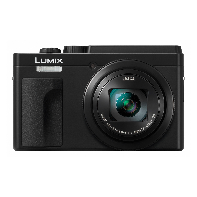 Panasonic Lumix DMC-TZ95 compact camera Zwart
