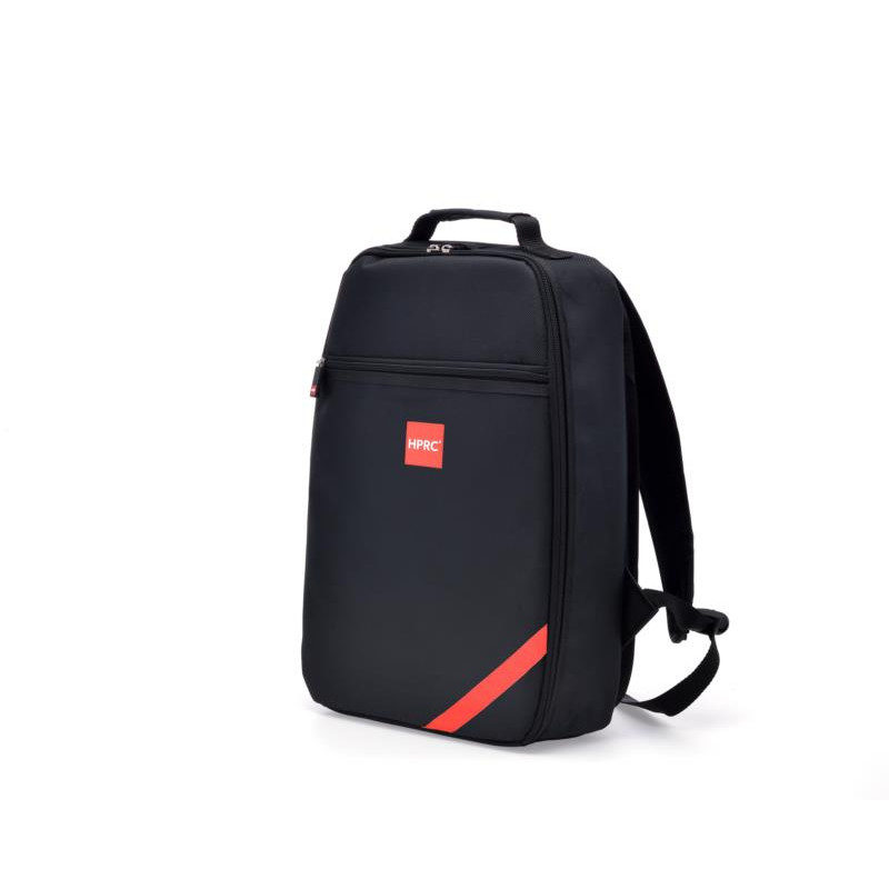 HPRC 3500 Soft Bag voor Mavic 2 Pro/Zoom Zwart/Rood