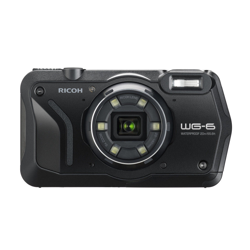 Ricoh WG-6 compact camera Zwart <br/>€ 399.00 <br/> <a href='https://www.cameranu.nl/fotografie/?tt=12190_474631_241358_&r=https%3A%2F%2Fwww.cameranu.nl%2Fnl%2Fp2952065%2Fricoh-wg-6-compact-camera-zwart%3Fchannable%3De10841.Mjk1MjA2NQ%26utm_campaign%3D%26utm_content%3DCompact%2Bcamera%26utm_source%3DTradetracker%26utm_medium%3Dcpc%26utm_term%3DDigitale%2Bcamera%26apos%3Bs' target='_blank'>naar de winkel</a>