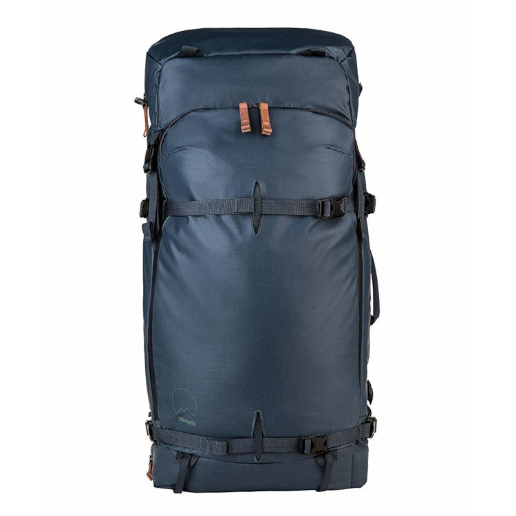79f62532859 Shimoda Explore 60 Backpack Blue Nights kopen? | CameraNU.nl
