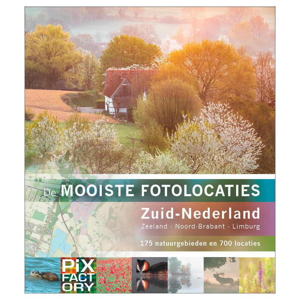 De mooiste fotolocaties - Zuid-Nederland