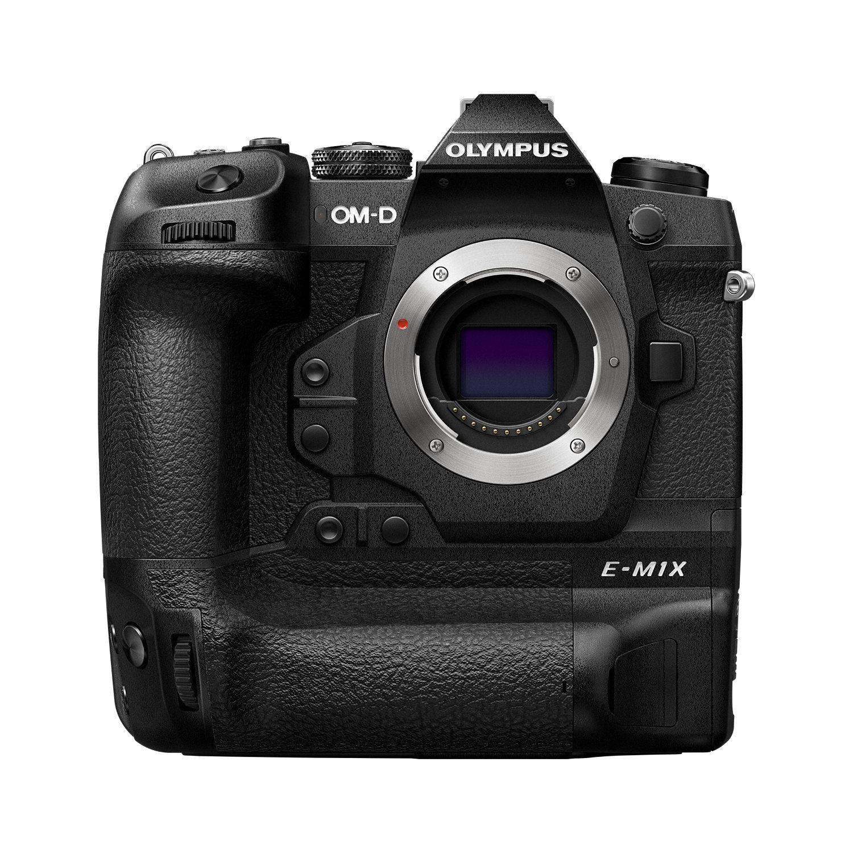 Olympus OM-D E-M1X systeemcamera Body Zwart open-box