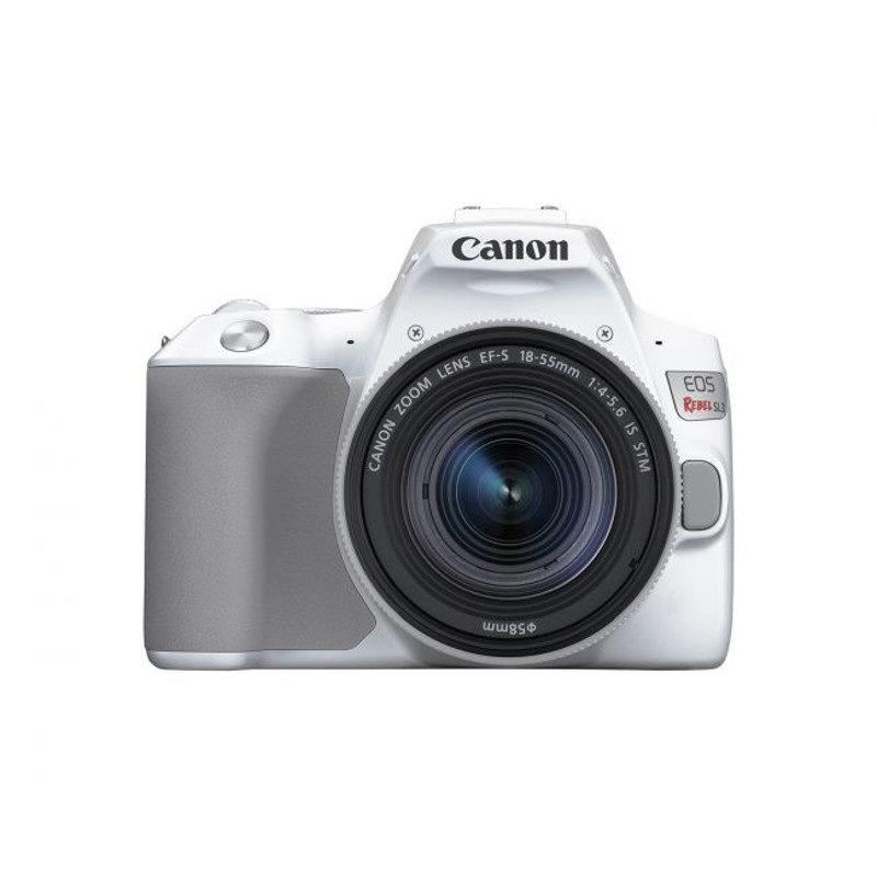Canon EOS 250D DSLR Wit + 18-55 IS STM <br/>€ 579.00 <br/> <a href='https://www.cameranu.nl/fotografie/?tt=12190_474631_241358_&r=https%3A%2F%2Fwww.cameranu.nl%2Fnl%2Fp2978215%2Fcanon-eos-250d-dslr-wit-18-55-is-stm%3Fchannable%3De10841.Mjk3ODIxNQ%26utm_campaign%3D%26utm_content%3DEOS%2Bspiegelreflex%26utm_source%3DTradetracker%26utm_medium%3Dcpc%26utm_term%3DDigitale%2Bcamera%26apos%3Bs' target='_blank'>naar de winkel</a>