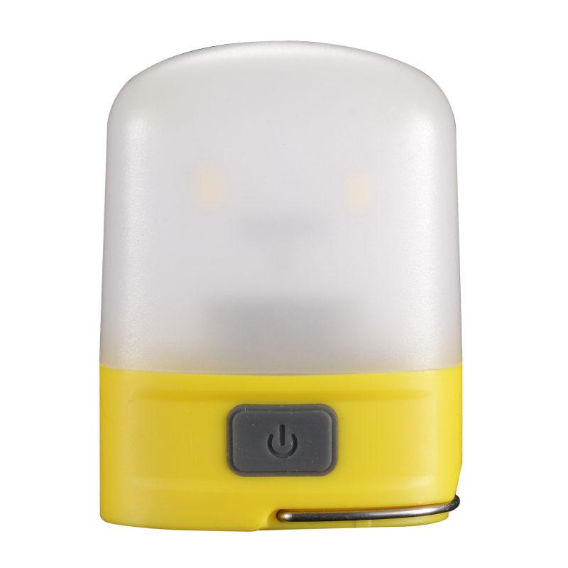 Nitecore LR10 LED outdoorlamp Geel