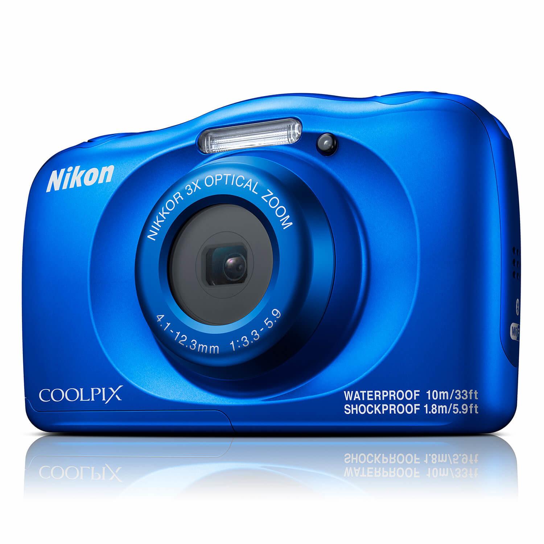 Nikon Coolpix W150 compact camera Blauw <br/>€ 159.00 <br/> <a href='https://www.cameranu.nl/fotografie/?tt=12190_474631_241358_&r=https%3A%2F%2Fwww.cameranu.nl%2Fnl%2Fp2984395%2Fnikon-coolpix-w150-compact-camera-blauw%3Fchannable%3D002a596964003239383433393557%26utm_campaign%3D%26utm_content%3DCompact%2Bcamera%26utm_source%3DTradetracker%26utm_medium%3Dcpc%26utm_term%3DDigitale%2Bcamera%26apos%3Bs' target='_blank'>naar de winkel</a>