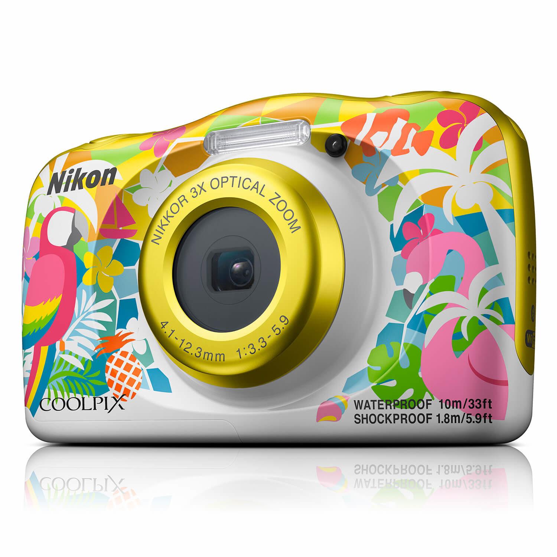 Nikon Coolpix W150 compact camera Resort <br/>€ 160.00 <br/> <a href='https://www.cameranu.nl/fotografie/?tt=12190_474631_241358_&r=https%3A%2F%2Fwww.cameranu.nl%2Fnl%2Fp2984425%2Fnikon-coolpix-w150-compact-camera-resort%3Fchannable%3De10841.Mjk4NDQyNQ%26utm_campaign%3D%26utm_content%3DCompact%2Bcamera%26utm_source%3DTradetracker%26utm_medium%3Dcpc%26utm_term%3DDigitale%2Bcamera%26apos%3Bs' target='_blank'>naar de winkel</a>