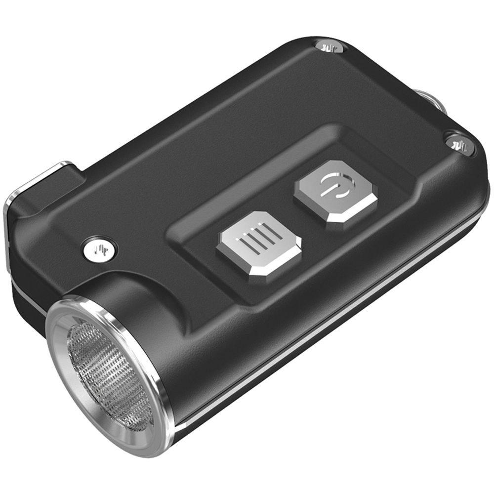 Nitecore TINI sleutelhangerlamp Grey