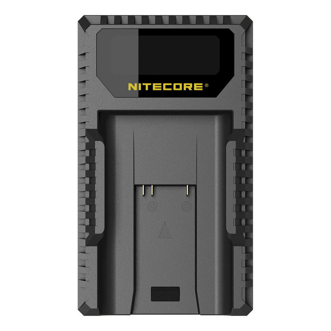 Nitecore ULM9 Travel Charger voor Leica 14464 li-ion accu
