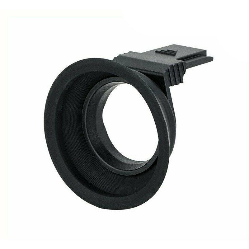 Kiwi Eye Cup voor Fujifilm X-T100