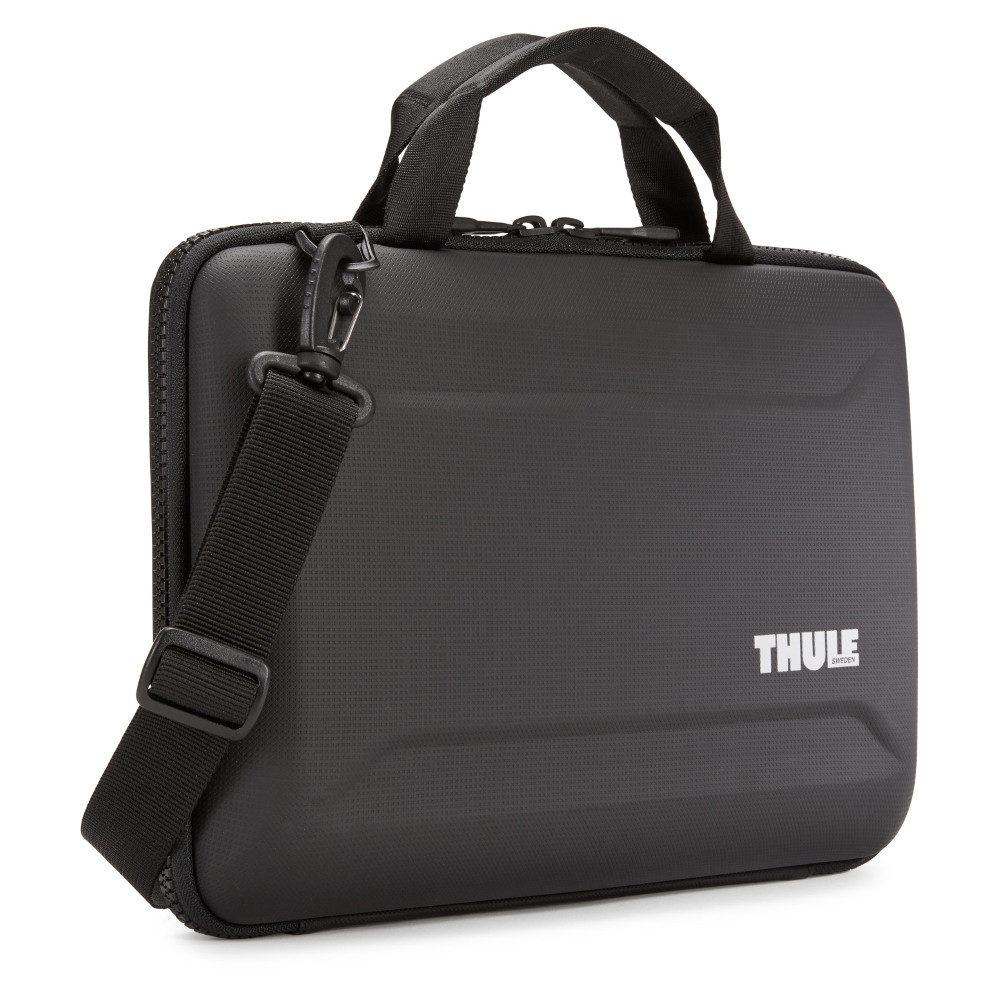 Thule Gauntlet 4.0 13 MacBook Attach� laptoptas Zwart