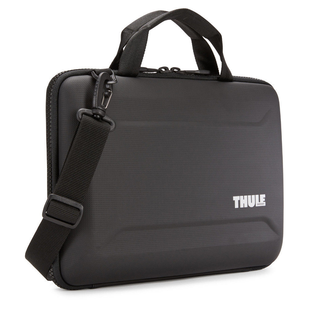 Thule Gauntlet 4.0 15 MacBook Attach� laptoptas Zwart