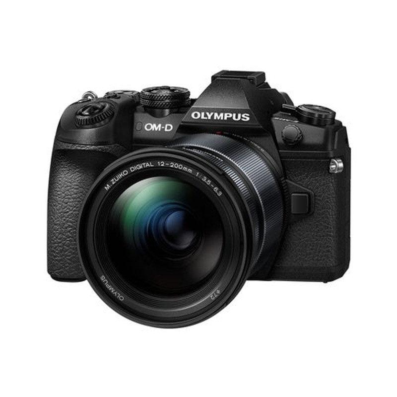 Olympus OM-D E-M1 Mark II systeemcamera Zwart + ED 12-200mm f/3.5-6.3 <br/>€ 2199.00 <br/> <a href='https://www.cameranu.nl/fotografie/?tt=12190_474631_241358_&r=https%3A%2F%2Fwww.cameranu.nl%2Fnl%2Fp3003325%2Folympus-om-d-e-m1-mark-ii-systeemcamera-zwart-ed-12-200mm-f-3-5-6-3%3Fchannable%3De10841.MzAwMzMyNQ%26utm_campaign%3D%26utm_content%3DOM-D%2Bserie%26utm_source%3DTradetracker%26utm_medium%3Dcpc%26utm_term%3DDigitale%2Bcamera%26apos%3Bs' target='_blank'>naar de winkel</a>