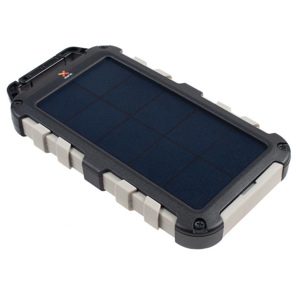 Xtorm Robust Solar Charger 10.000mAh