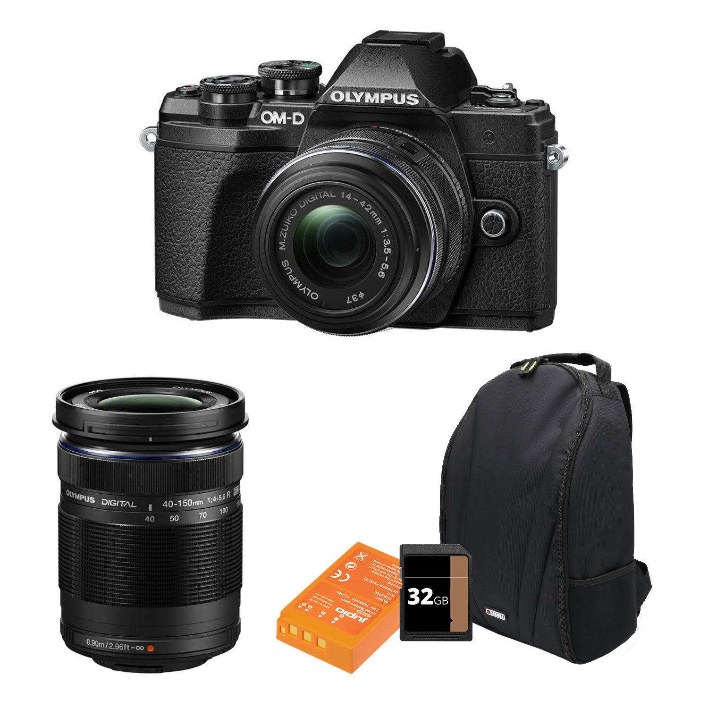 Olympus OM-D E-M10 Mark III systeemcamera Zwart Travel Bag Kit <br/>€ 869.00 <br/> <a href='https://www.cameranu.nl/fotografie/?tt=12190_474631_241358_&r=https%3A%2F%2Fwww.cameranu.nl%2Fnl%2Fp3027005%2Folympus-om-d-e-m10-mark-iii-systeemcamera-zwart-travel-bag-kit%3Fchannable%3De10841.MzAyNzAwNQ%26utm_campaign%3D%26utm_content%3DOM-D%2Bserie%26utm_source%3DTradetracker%26utm_medium%3Dcpc%26utm_term%3DDigitale%2Bcamera%26apos%3Bs' target='_blank'>naar de winkel</a>