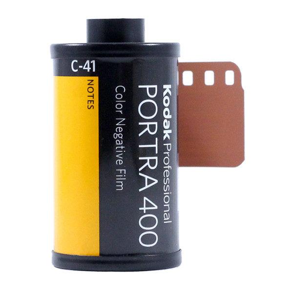 Kodak Portra 400 135/36