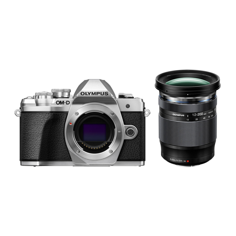 Olympus OM-D E-M10 Mark III systeemcamera Zilver + ED 12-200mm Zwart <br/>€ 999.00 <br/> <a href='https://www.cameranu.nl/fotografie/?tt=12190_474631_241358_&r=https%3A%2F%2Fwww.cameranu.nl%2Fnl%2Fp2999345%2Folympus-om-d-e-m10-mark-iii-systeemcamera-zilver-ed-12-200mm-zwart%3Fchannable%3De10841.Mjk5OTM0NQ%26utm_campaign%3D%26utm_content%3DOM-D%2Bserie%26utm_source%3DTradetracker%26utm_medium%3Dcpc%26utm_term%3DDigitale%2Bcamera%26apos%3Bs' target='_blank'>naar de winkel</a>