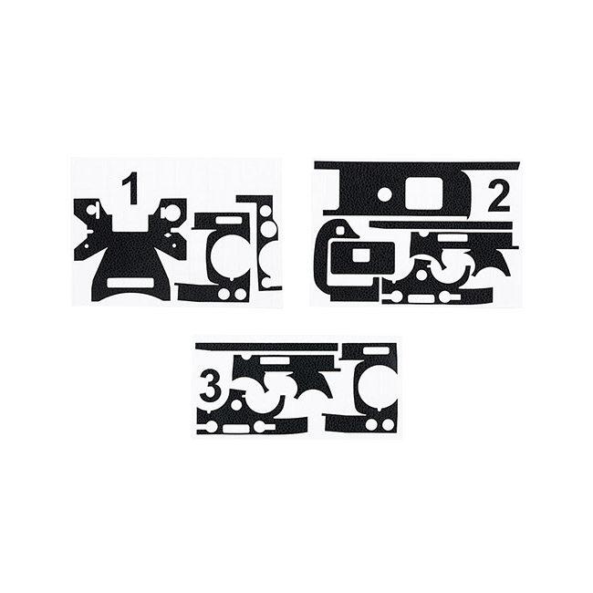 Kiwi KS-XT3L Camera Leather Decoration Grip
