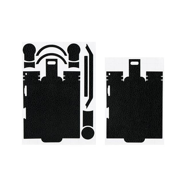 Kiwi KS-OPL Camera Leather Decoration Grip