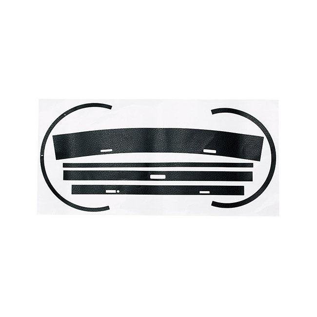 Kiwi KS-SEL50F18FL Camera Leather Decoration Grip