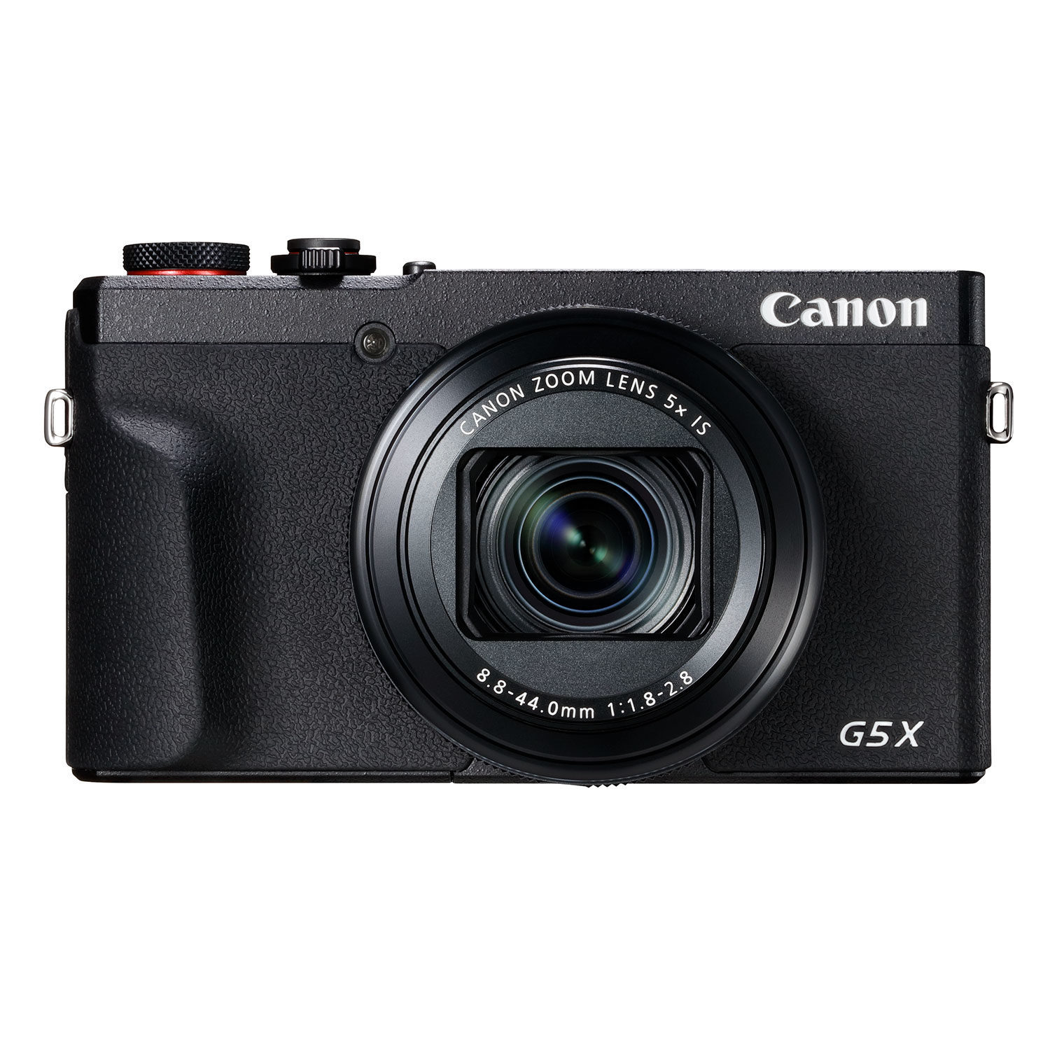 Canon PowerShot G5 X Mark II compact camera Battery Kit