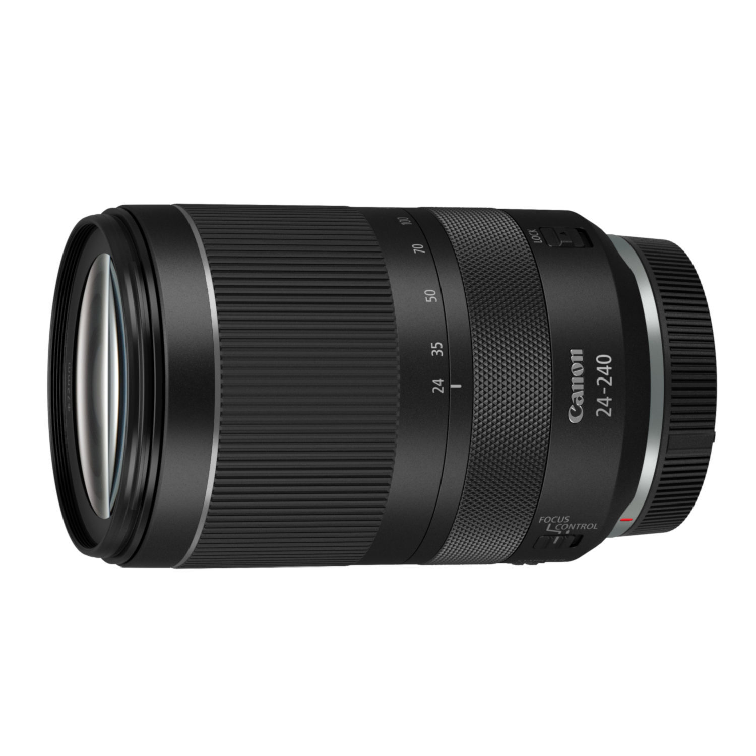 Canon RF 24-240mm f/4-6.3 IS USM objectief