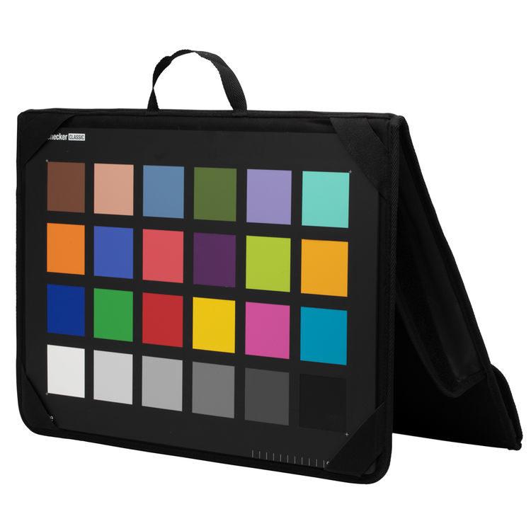 X-Rite ColorChecker Classic XL + Carrying Case