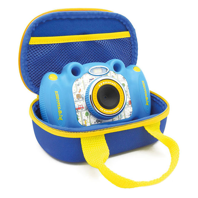 Easypix Kiddypix Blizz kindercamera Blauw <br/>€ 59.95 <br/> <a href='https://www.cameranu.nl/fotografie/?tt=12190_474631_241358_&r=https%3A%2F%2Fwww.cameranu.nl%2Fnl%2Fp3039905%2Feasypix-kiddypix-blizz-kindercamera-blauw%3Fchannable%3De10841.MzAzOTkwNQ%26utm_campaign%3D%26utm_content%3DCompact%2Bcamera%26utm_source%3DTradetracker%26utm_medium%3Dcpc%26utm_term%3DDigitale%2Bcamera%26apos%3Bs' target='_blank'>naar de winkel</a>