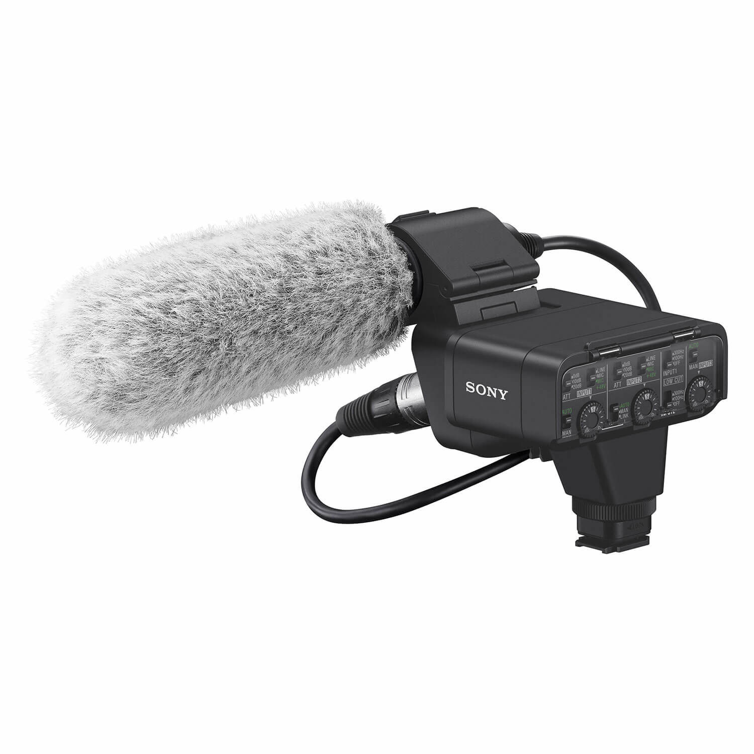 Sony XLR-K3M Adapter Kit