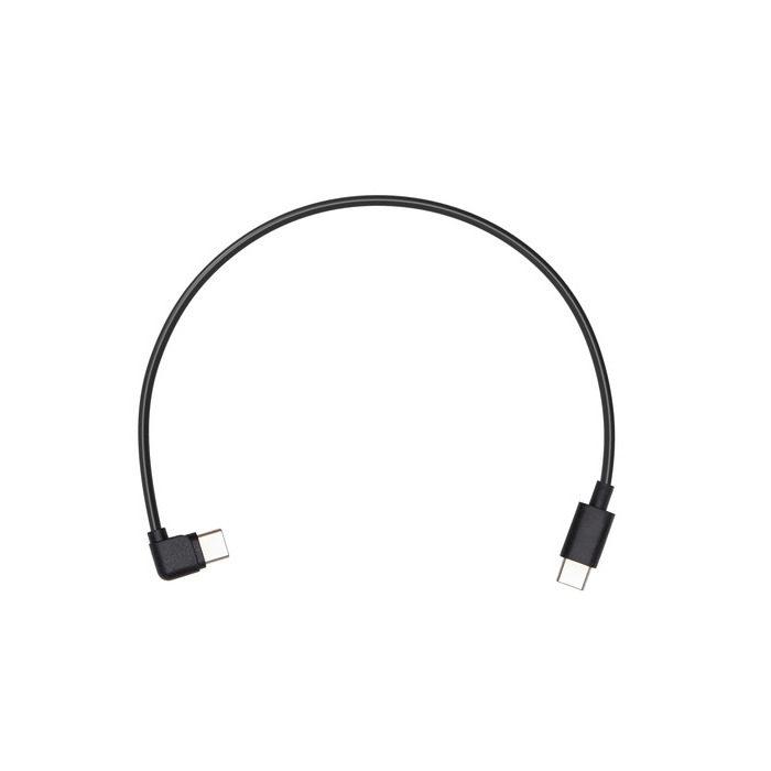DJI Ronin-SC Multi-Camera Control Cable (Part 2)