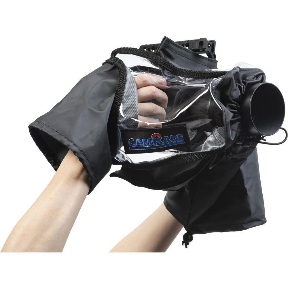 camRade WetSuit voor Blackmagic Pocket Cinema