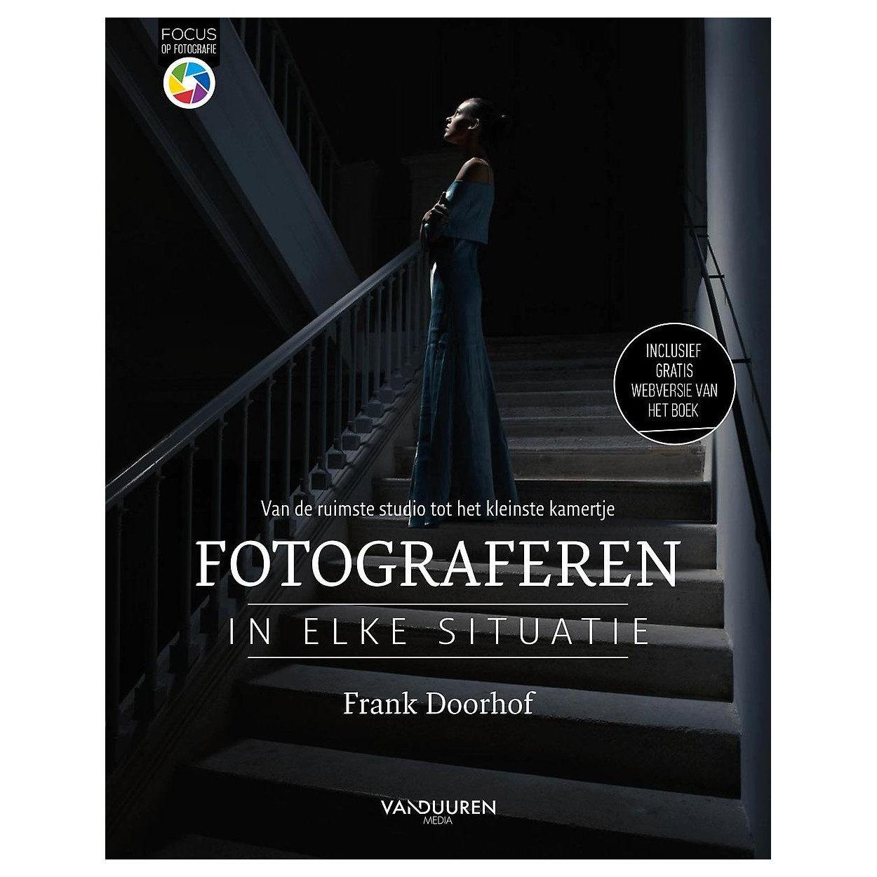 Fotograferen in elke situatie - Frank Doorhof