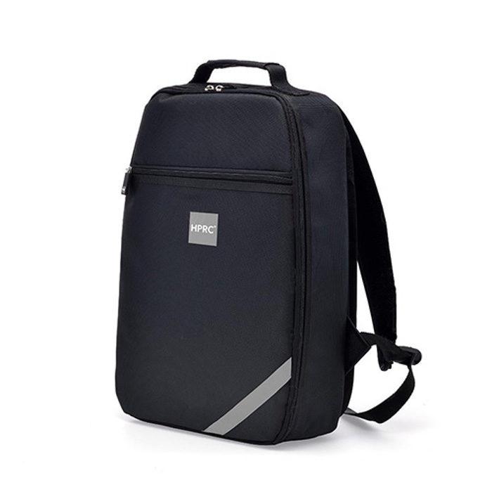 HPRC 3500 Soft Bag voor Mavic 2 Pro/Zoom Zwart/Grijs
