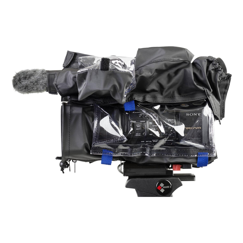 camRade WetSuit voor Sony HXR-NX5R
