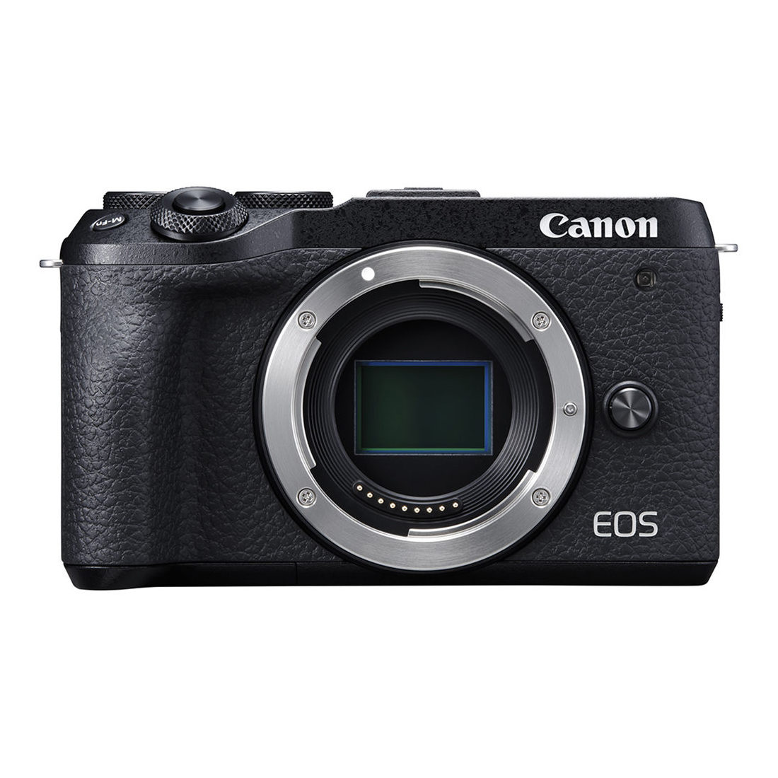 Canon EOS M6 Mark II systeemcamera Body