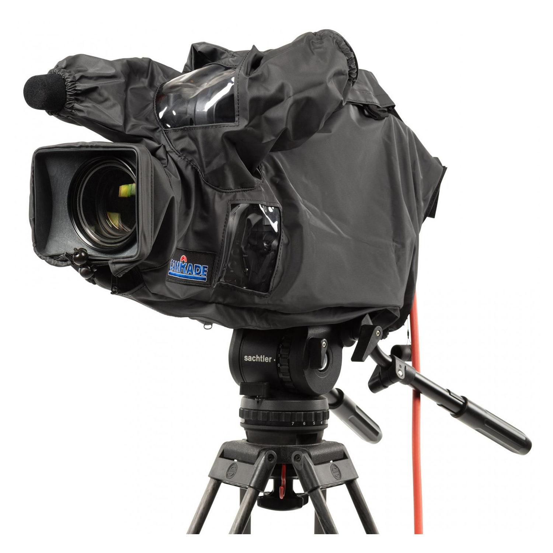 camRade WetSuit GV EFP Handheld Zwart