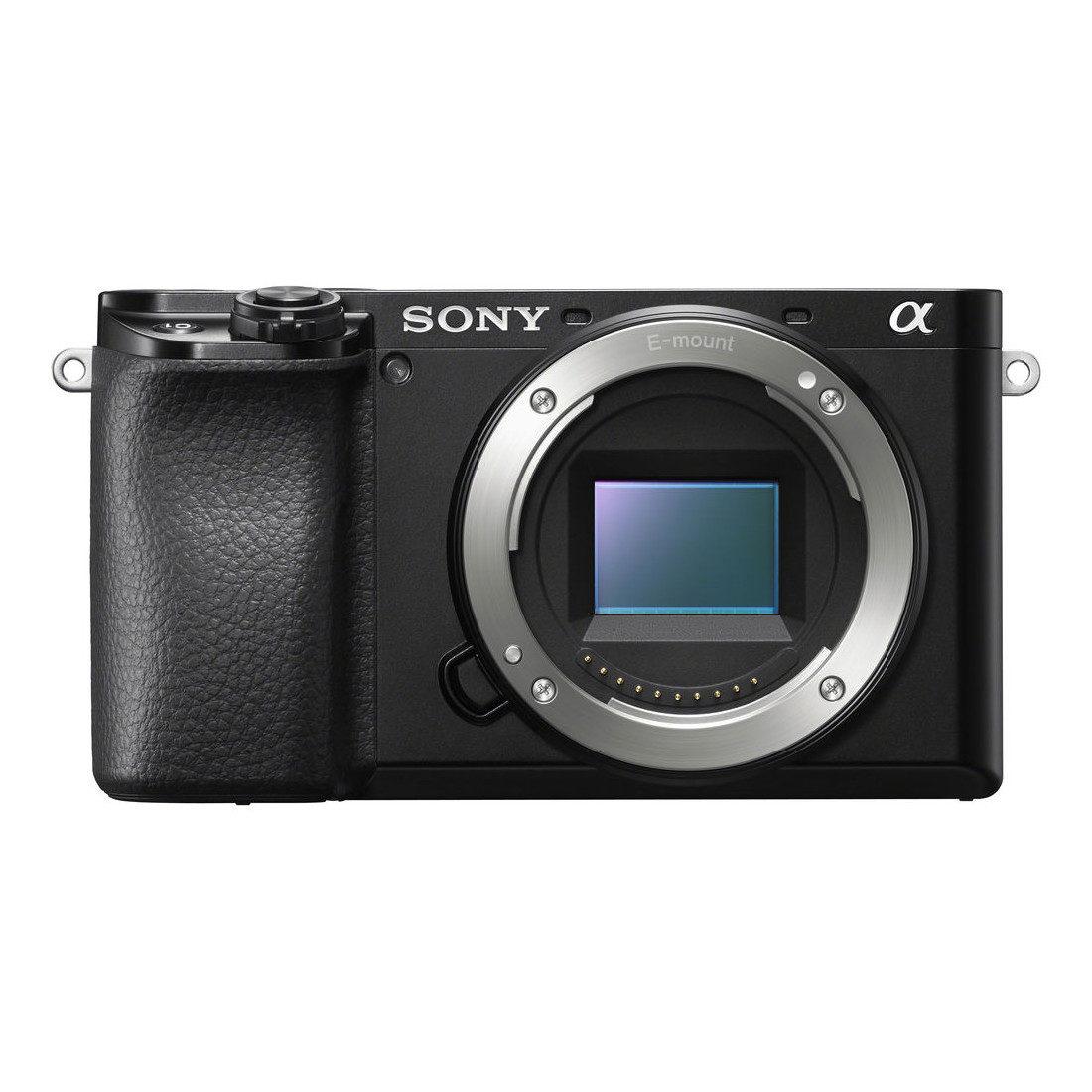 Sony Alpha A6100 systeemcamera Body Zwart (ILCE6100B.CEC) <br/>€ 749.00 <br/> <a href='https://www.cameranu.nl/fotografie/?tt=12190_474631_241358_&r=https%3A%2F%2Fwww.cameranu.nl%2Fnl%2Fp3071782%2Fsony-alpha-a6100-systeemcamera-body-zwart-ilce6100b-cec%3Fchannable%3De10841.MzA3MTc4Mg%26utm_campaign%3D%26utm_content%3DSony%2Bsysteemcamera%26utm_source%3DTradetracker%26utm_medium%3Dcpc%26utm_term%3DDigitale%2Bcamera%26apos%3Bs' target='_blank'>naar de winkel</a>