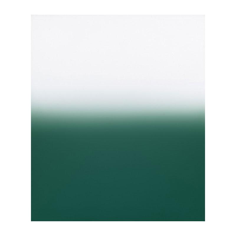 Gradueel verloopfilter Groen