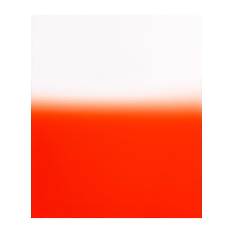 Gradueel verloopfilter Oranje