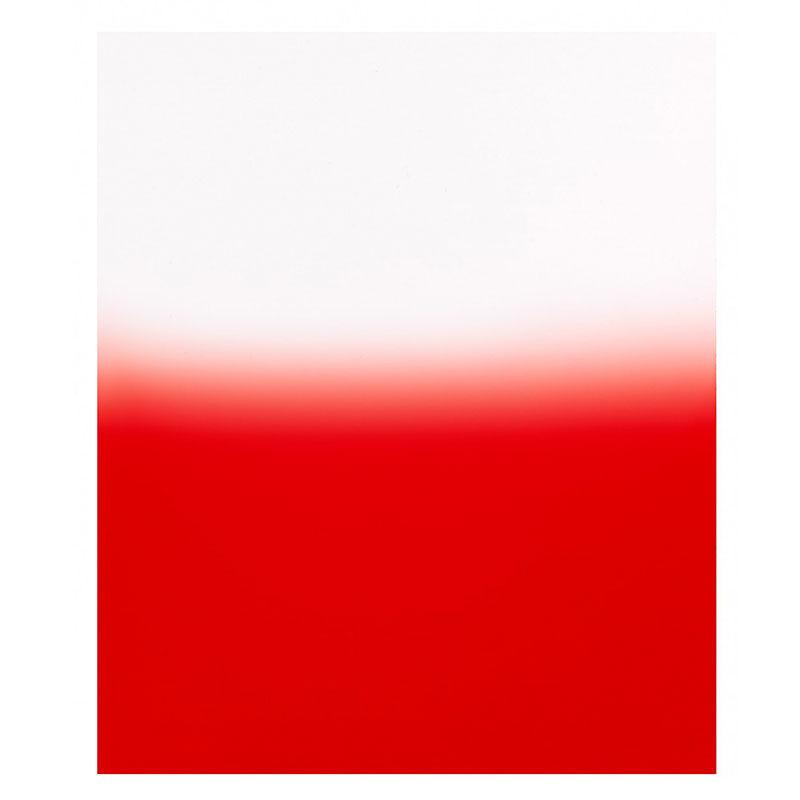 Gradueel verloopfilter Rood
