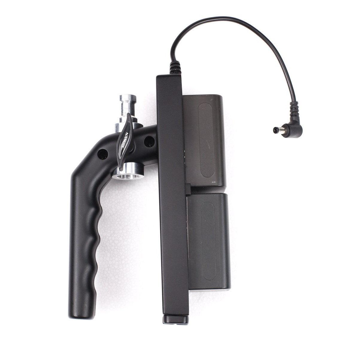 Nanlite Battery Holder voor Forza 60