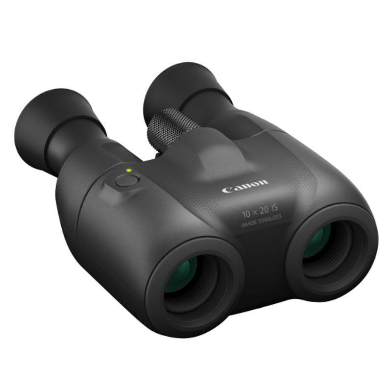 Canon Binocular 10x20 IS verrekijker