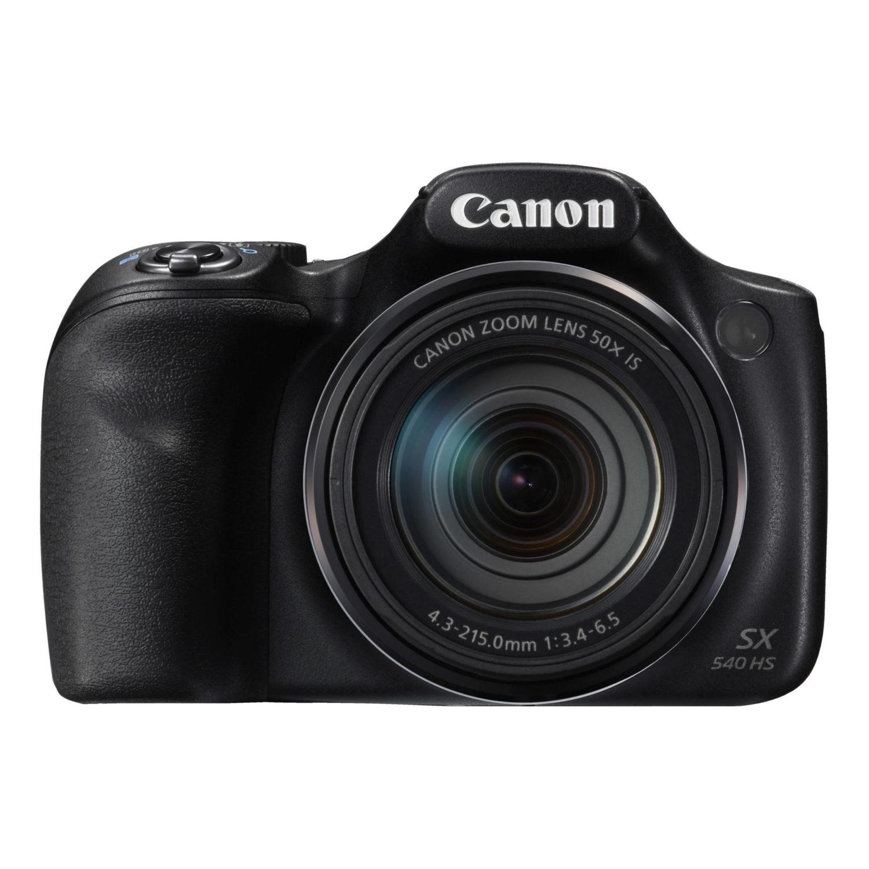 De beste compact camera's - 3