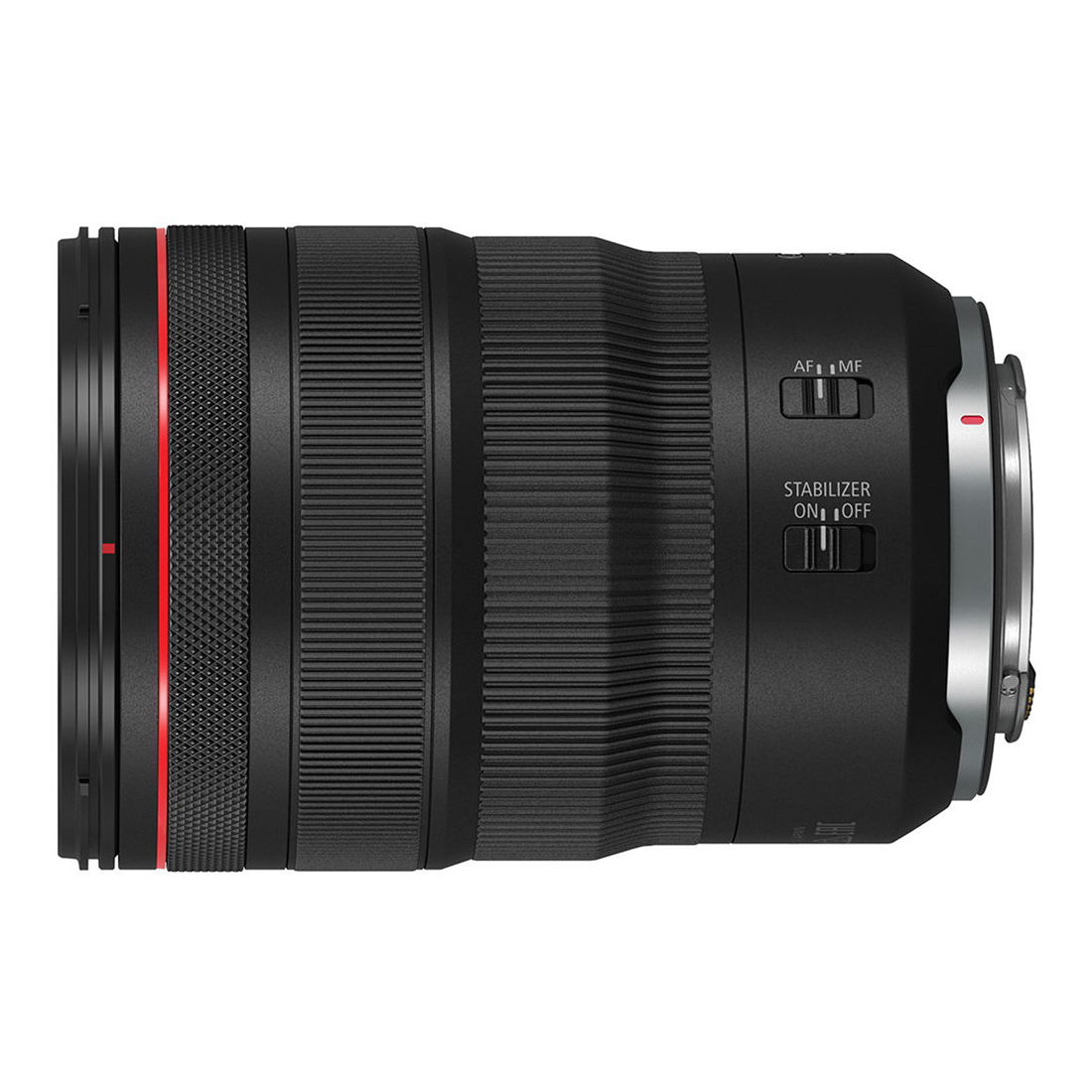 Canon RF 24-70mm f/2.8L IS USM objectief