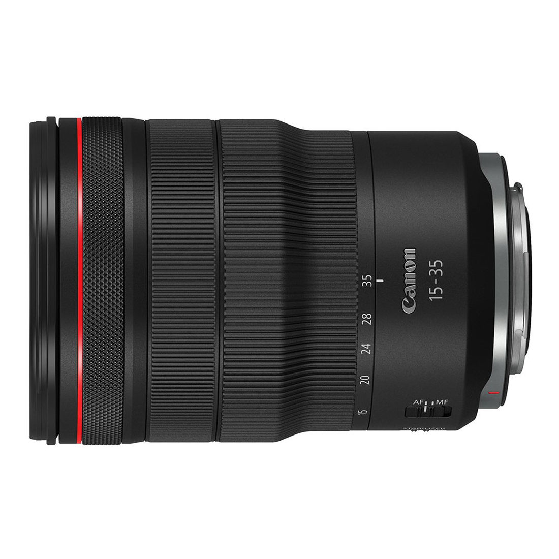 Canon RF 15-35mm f/2.8L IS USM objectief